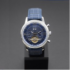 Men's business leisure automatic watch